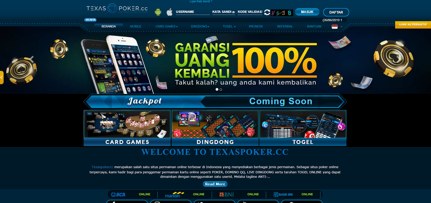 Image of Pokercc