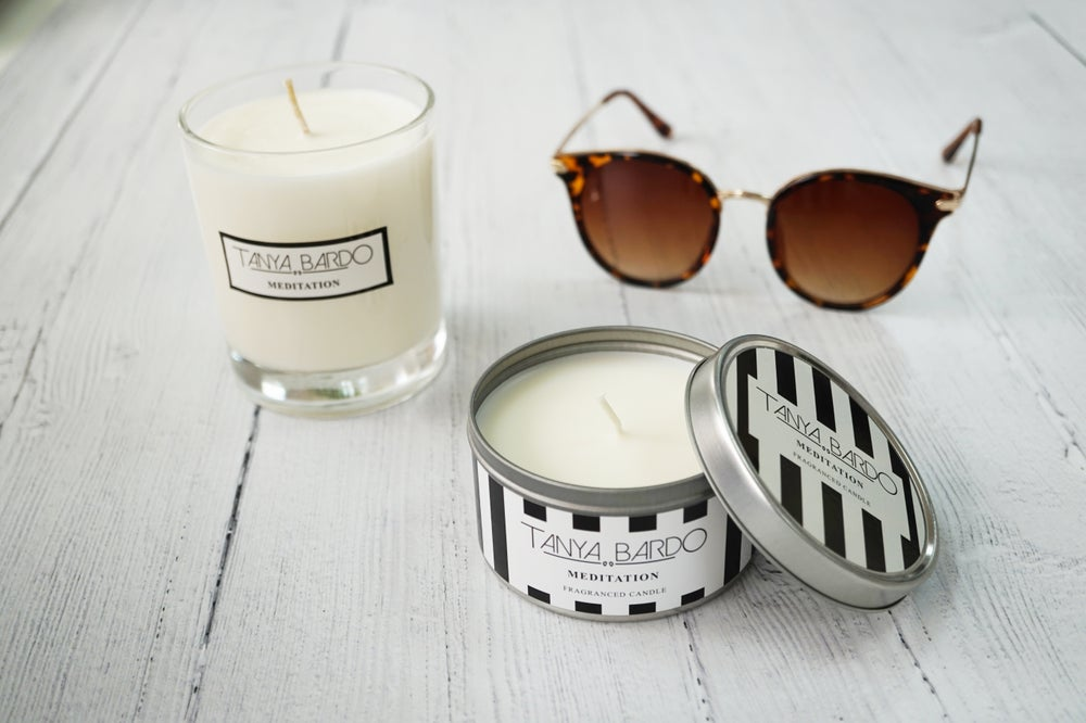 Image of Home & Away Candle Set