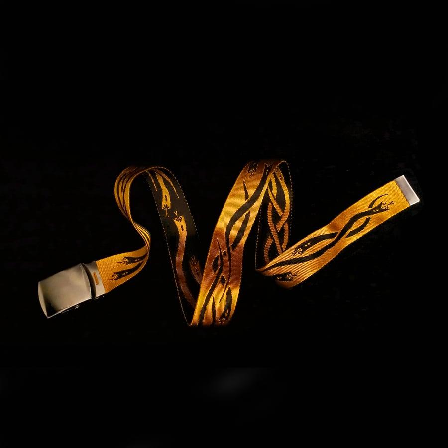 Image of Snake Belt