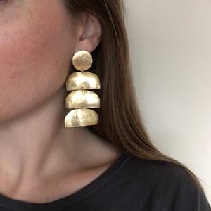 Image of dawn earring