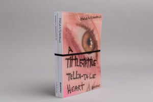 Athena Papadopoulos, <i>A Tittle-Tattle Tell-a-Tale Heart</i>