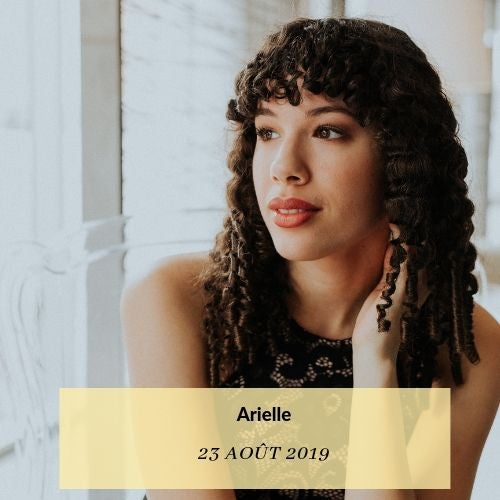 Image of Arielle