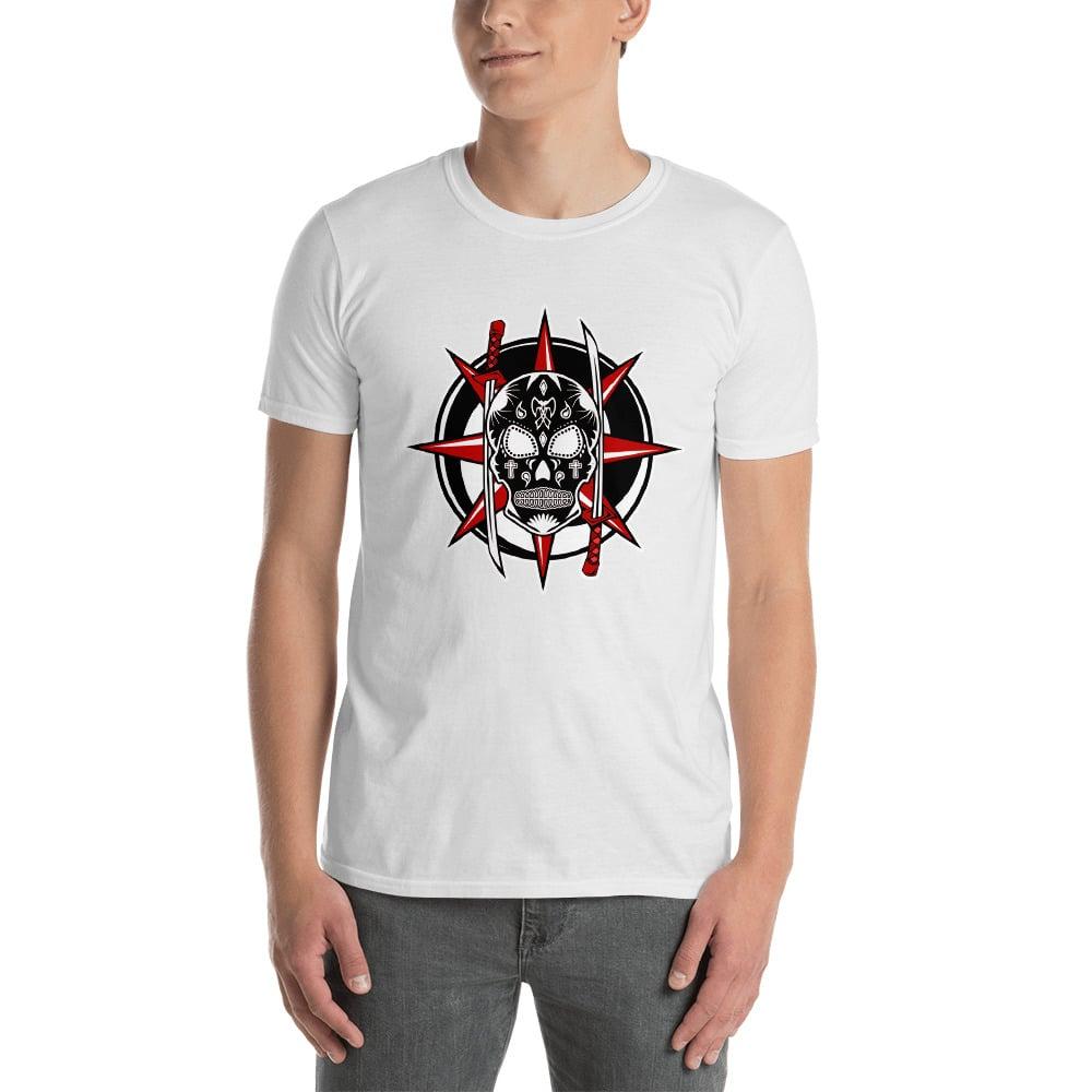 Image of AMB Muerte Ninja Shirt