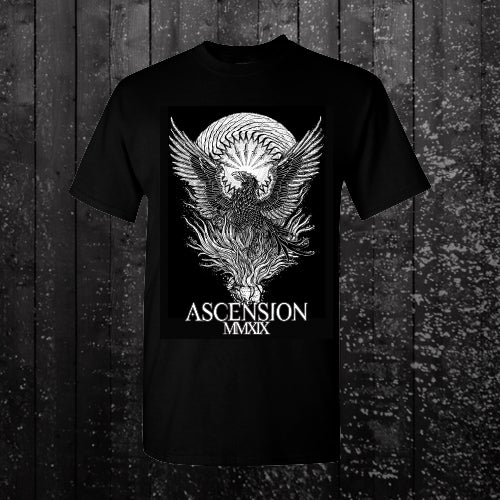Image of Ascension MMXIX Shirt - Phoenix
