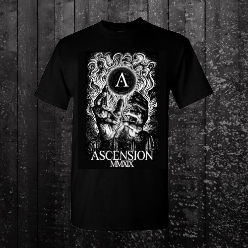 Image of Ascension MMXIX Shirt - Hands