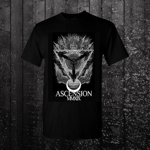 Image of Ascension MMXIX Shirt - Culmination