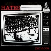 Image of HATES Panacea LP