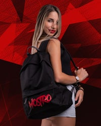 MOSTRO - SCHOOL BAG - HONIRO STORE