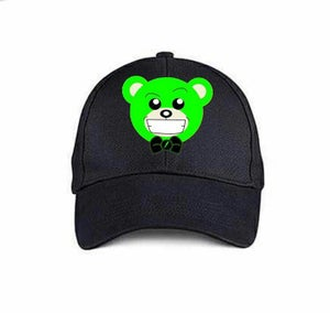 Image of Limon Green Bear Hat