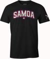 Samoa Majors 2.0 - Tshirt