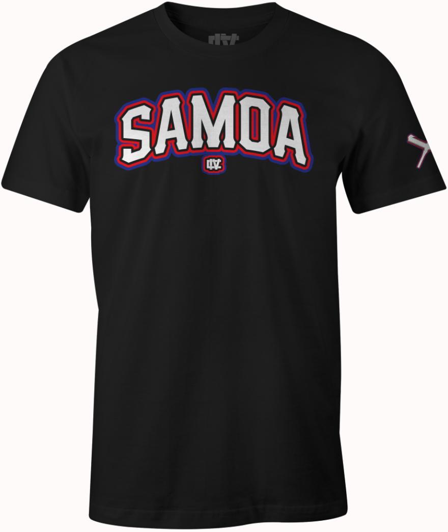 Image of Samoa Majors 2.0