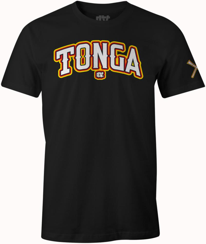 Image of Tonga Majors 2.0