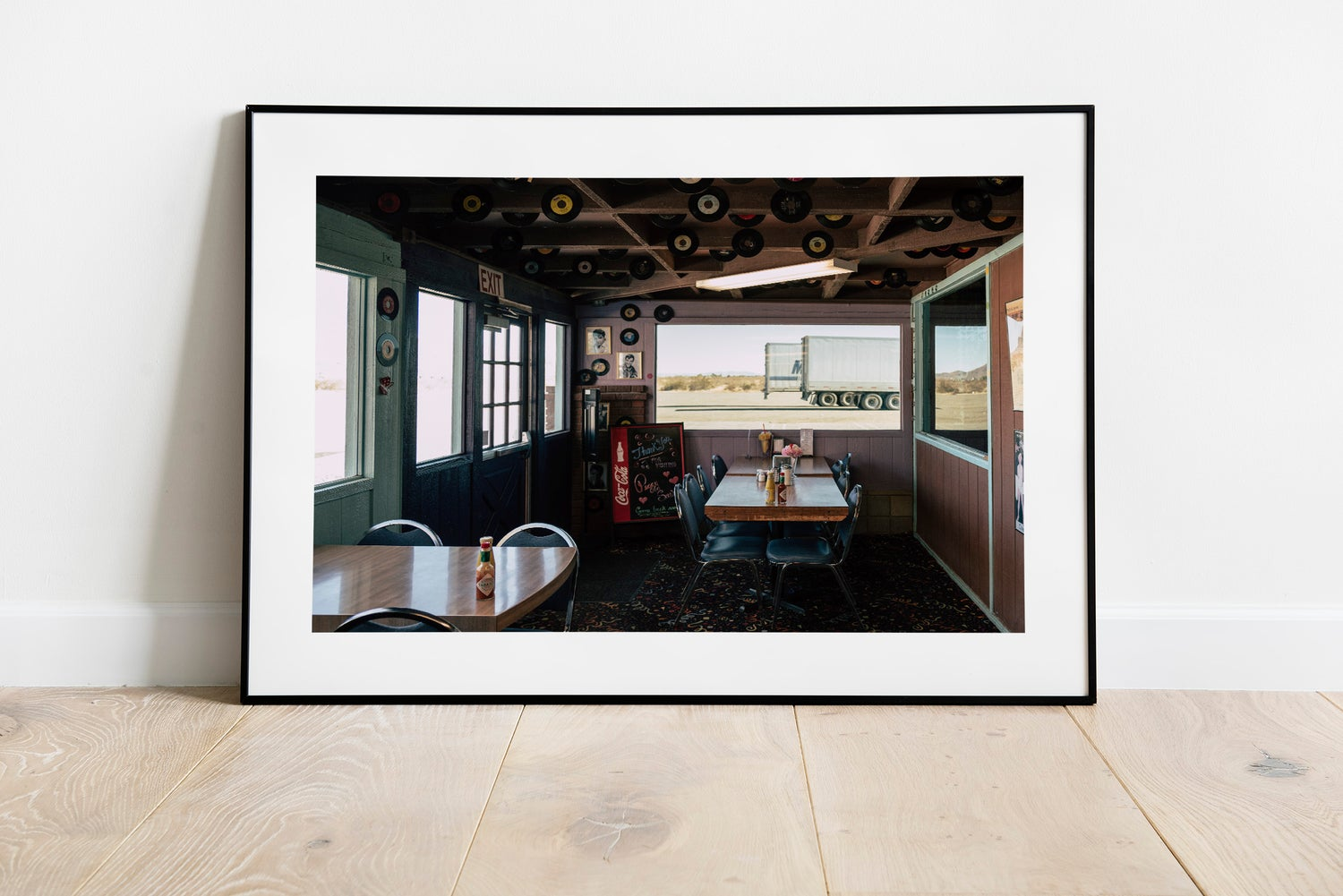 Image of The Diner