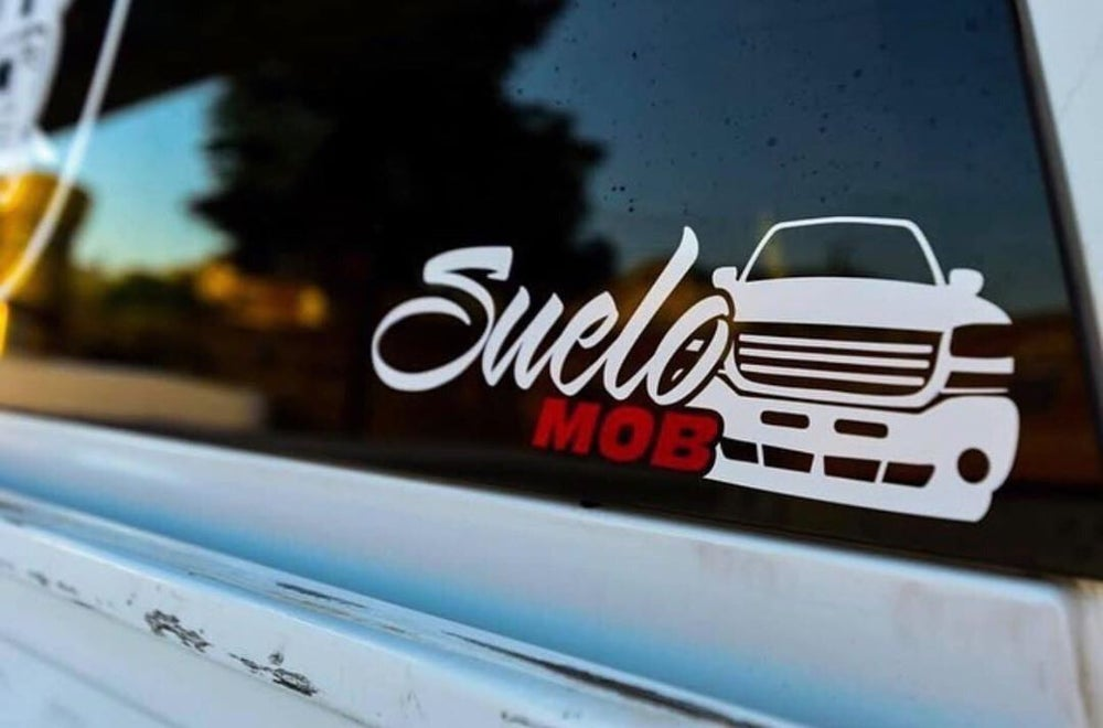 Image of 99-06 GMC Decal