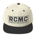 Image of RCMC Partial 3D Snap Back