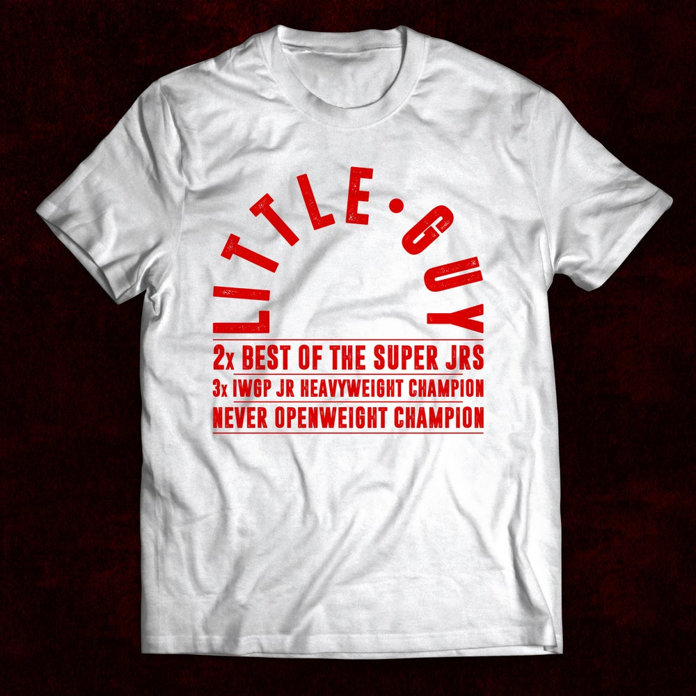 """Image of """"Little Guy"""" T Shirts -"""