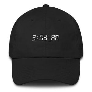Image of 3:03 AM Project Bundle Pack (Booklet, Tee & Hat)