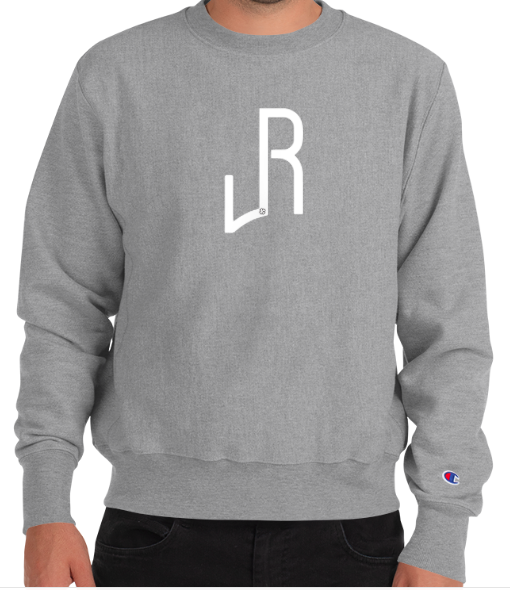 Image of Johnny Rogue x Champion Crewneck