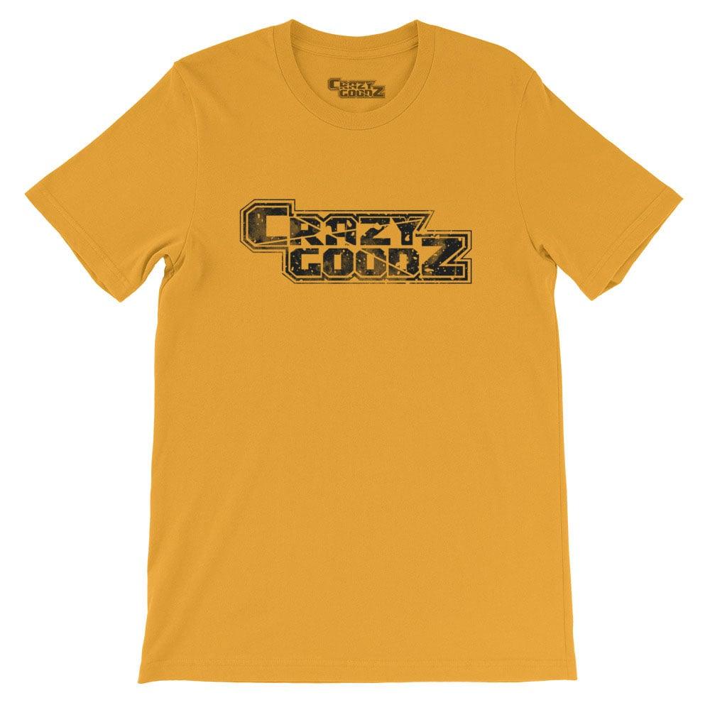 Image of CG Logo Premium T-Shirt