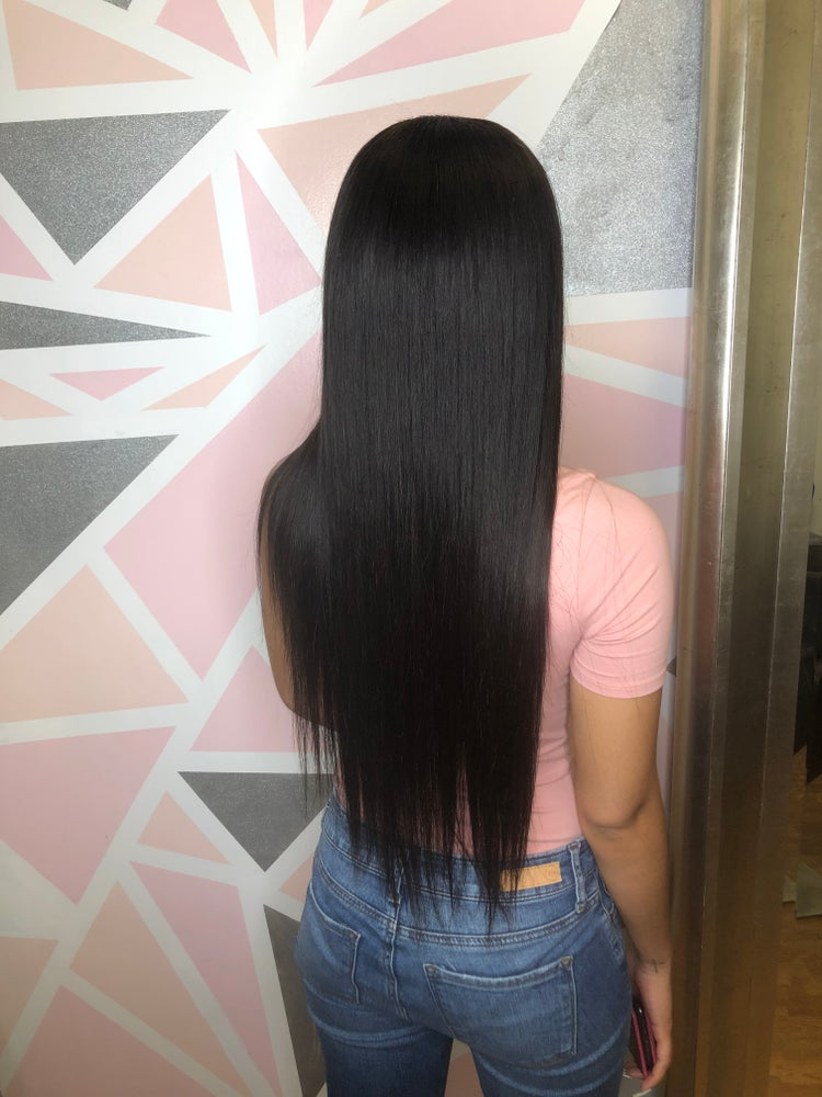 Image of Lace Closure Wigs