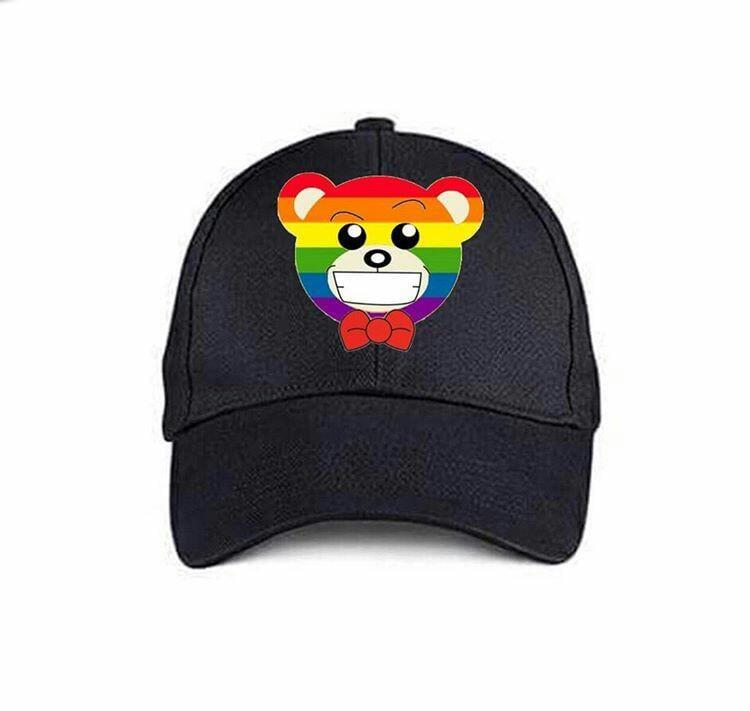 Image of Equality Bear Hat