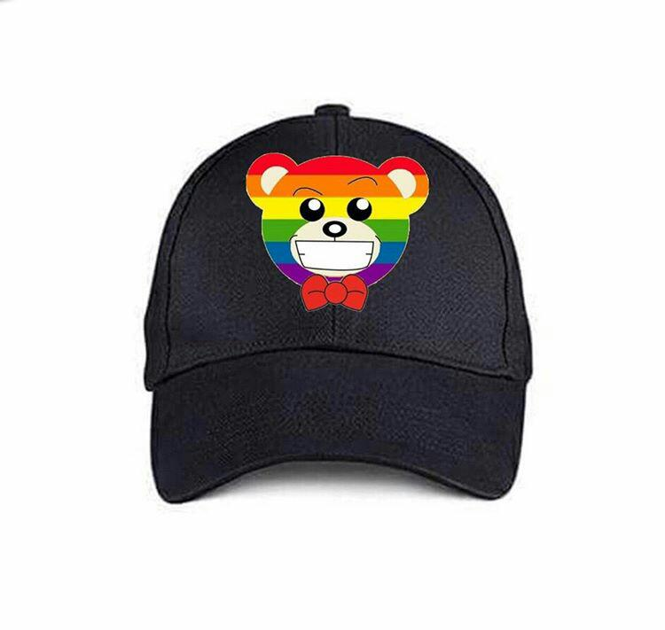 Image of Equality Bear Hat