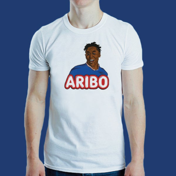Image of Joe Aribo t-shirt