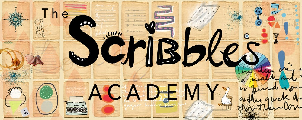 Image of The Scribbles Academy
