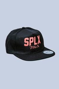 Image of SPLX Coral SnapBack