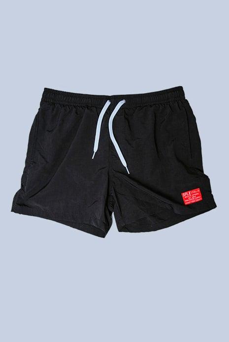 Image of SPLX Black Swimming Shorts