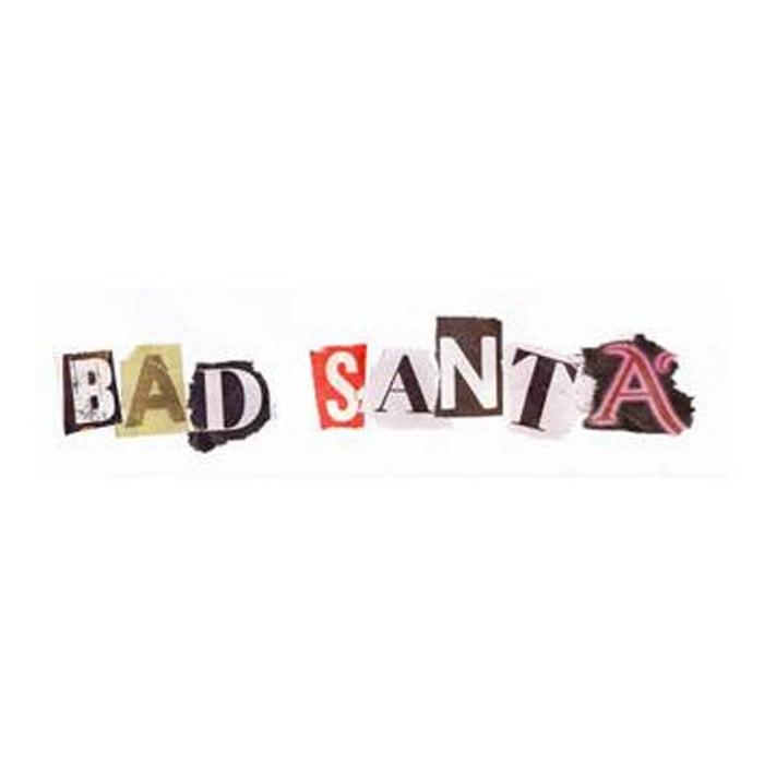 """Image of Gargoyle """"Bad Santa"""""""
