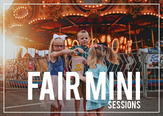 Image of COUNTY FAIR MINIS