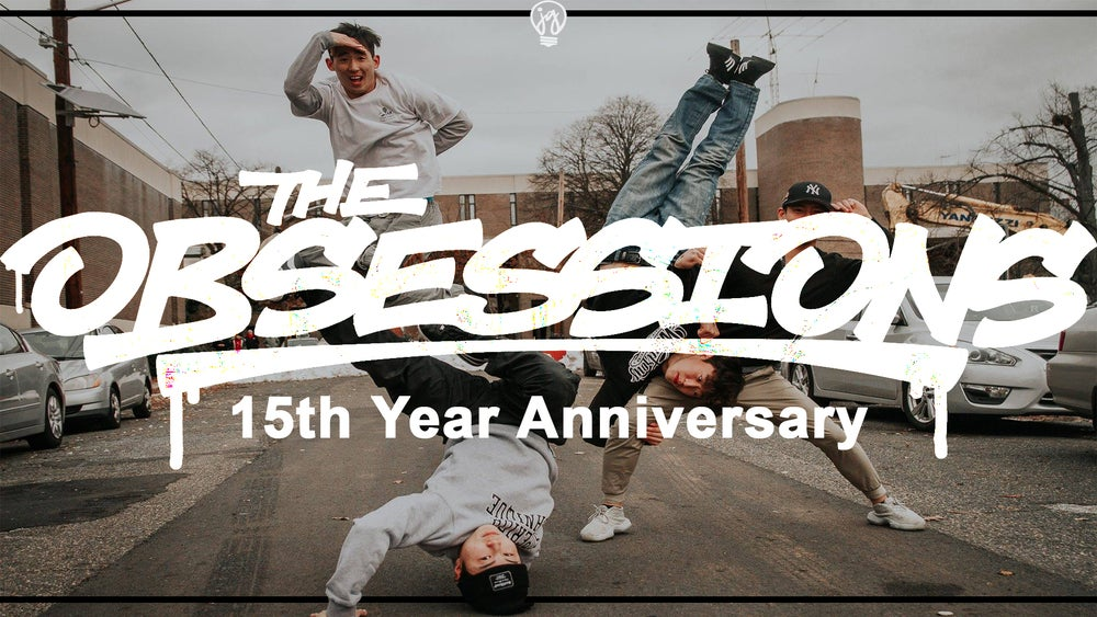 Image of Floor Obsession's 15th Year Anniversary