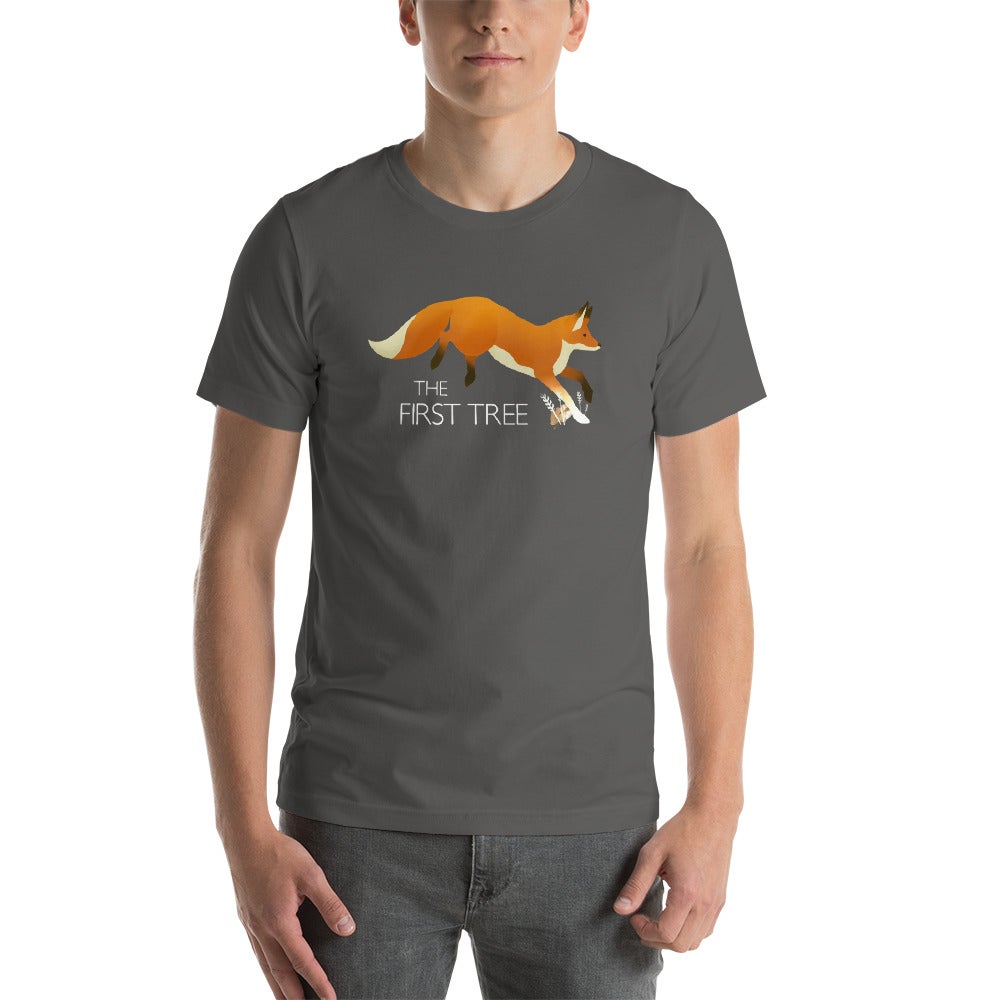 Image of The First Tree T-shirt - Unisex