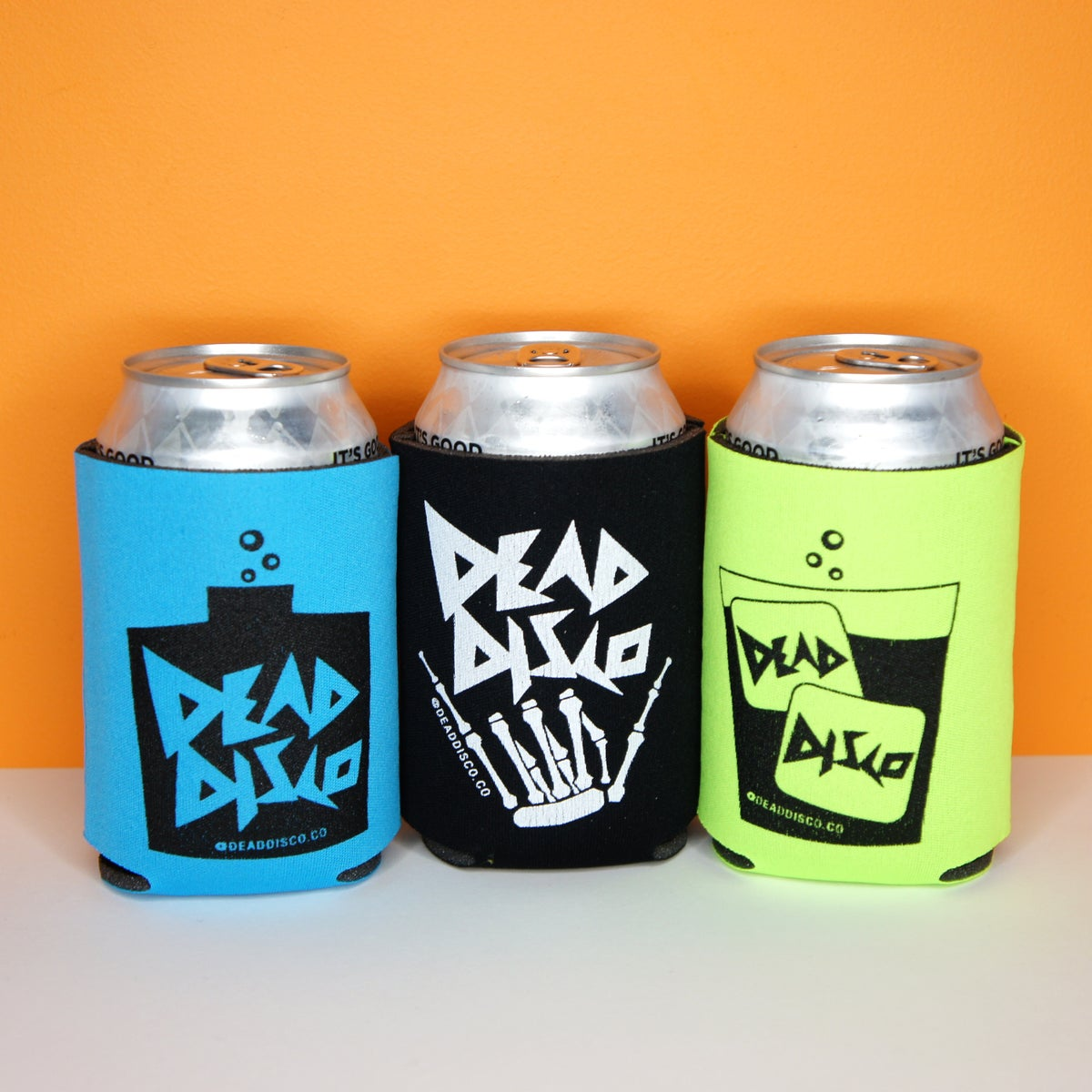 Summer Koozie Set