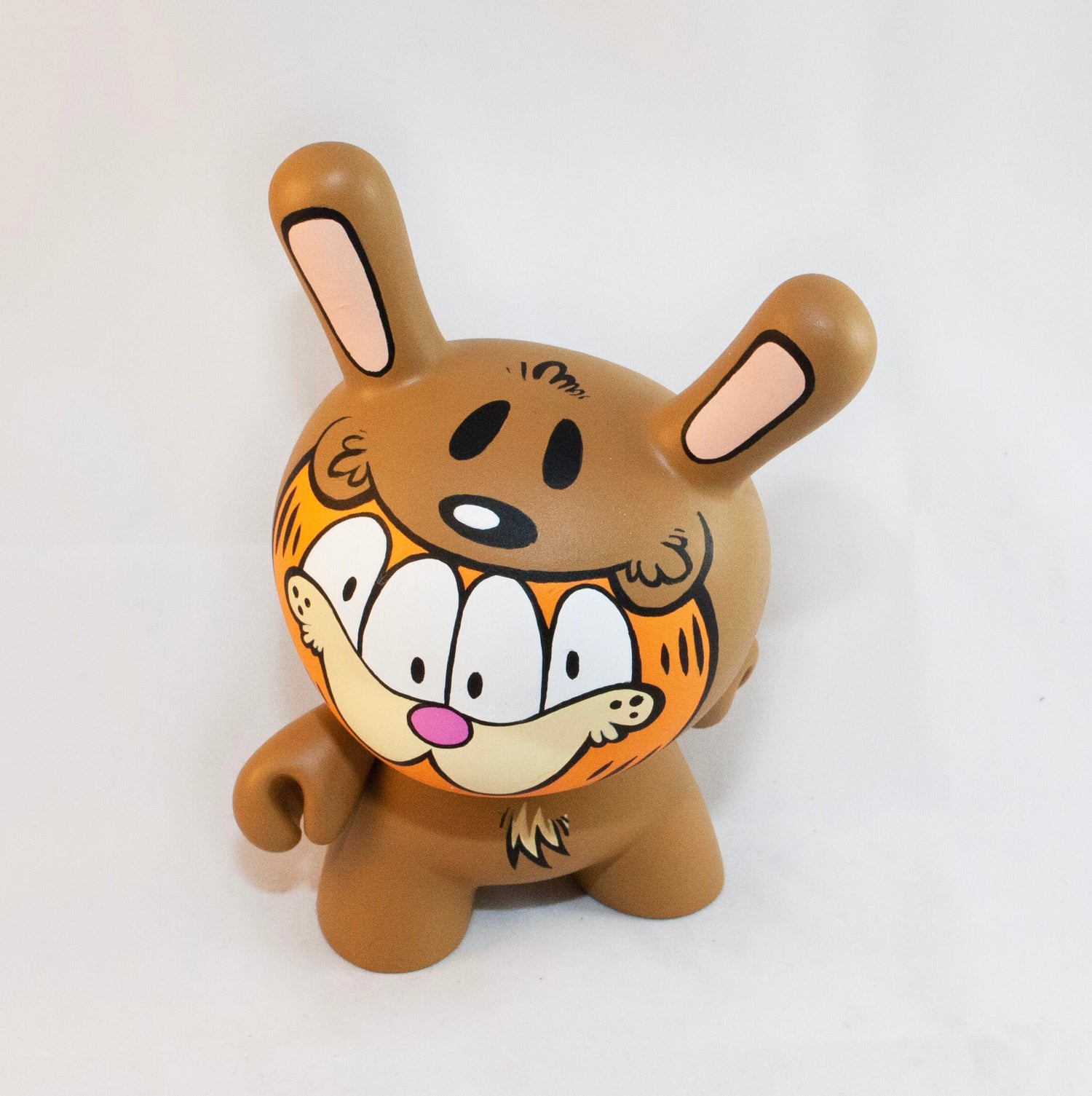 Image of Pooky X Garfield 2.0 - 5""