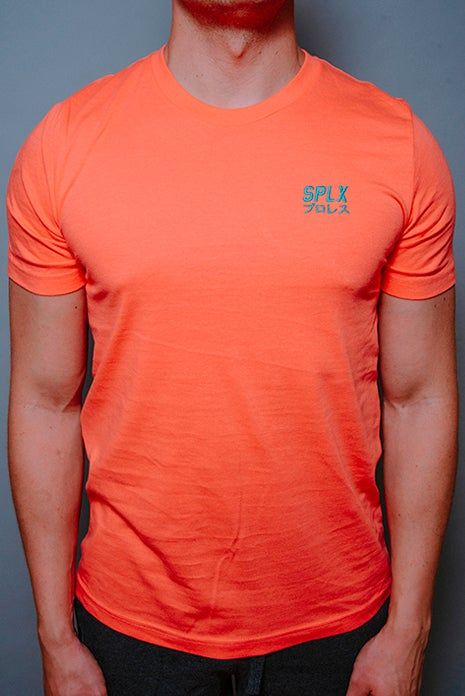 Image of SPLX Coral T-Shirt