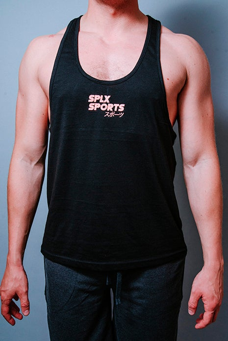 Image of SPLX Muscle Tank Top