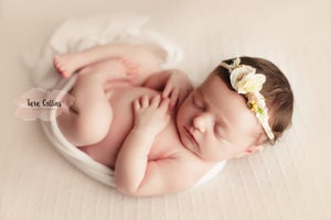 Image of Newborn Sessions & Maternity