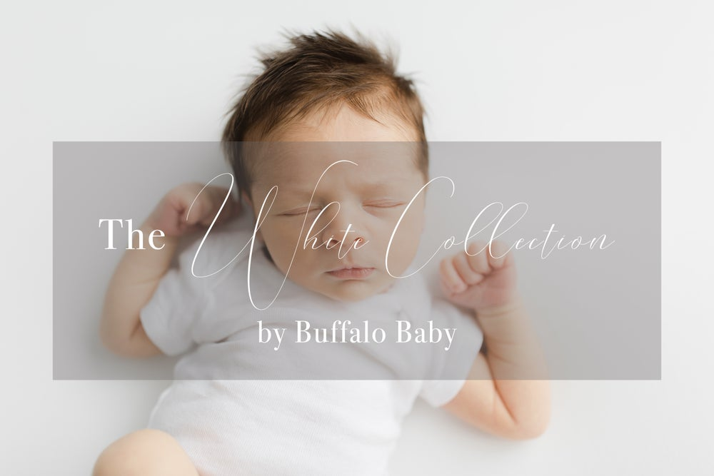 Image of The White Collection Presets by Buffalo Baby