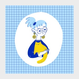 Image of Custom Digital Portrait