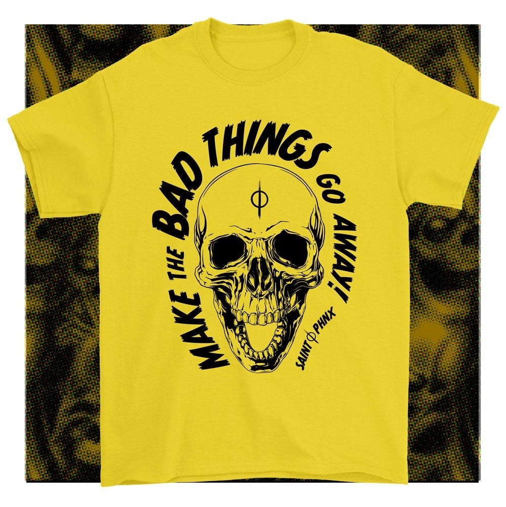 Image of SAINT PHNX BAD THINGS T