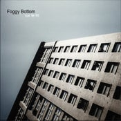 "Image of FOGGY BOTTOM ""Sur le Fil"" CD"