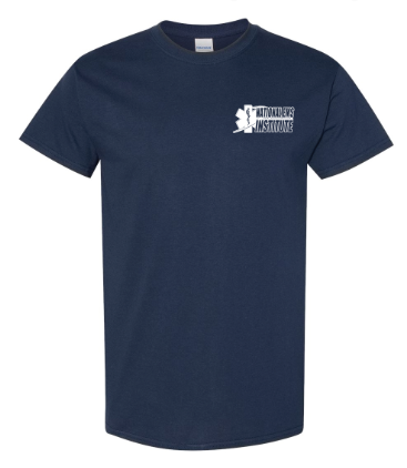 Image of NEI Save A Life T-Shirt