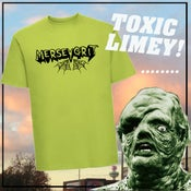 Image of MERSEY GRIT 'The Limey Cult of Scarecrow'