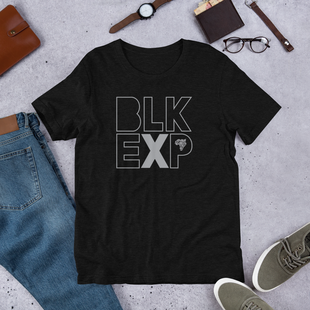 Image of BLK EXP