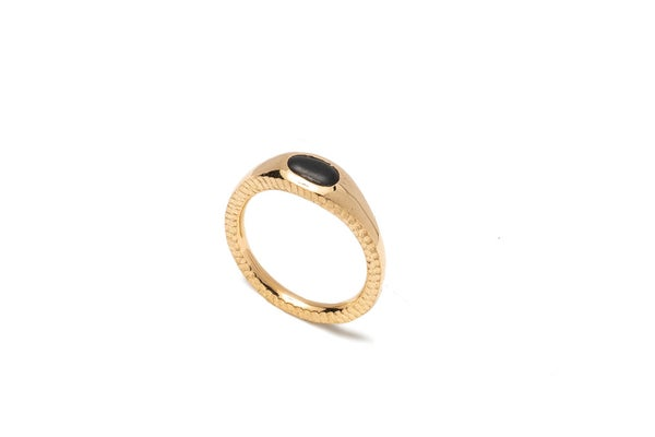 Image of Arri Ring 18k Gold