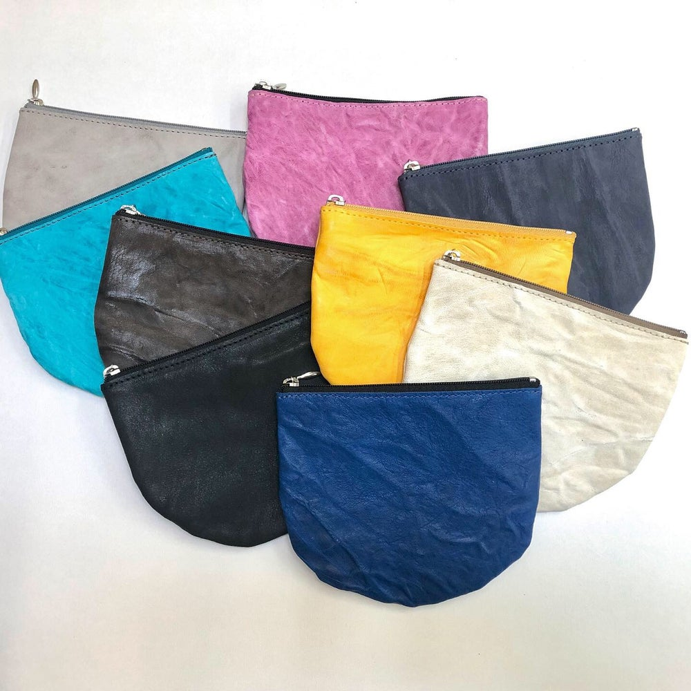 Image of Luna - zippered pouch