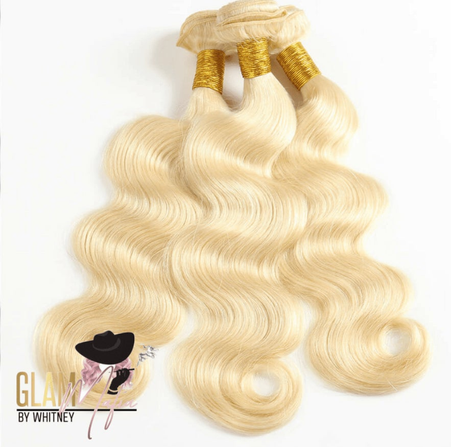 Image of 613  Body wave Bundle deals