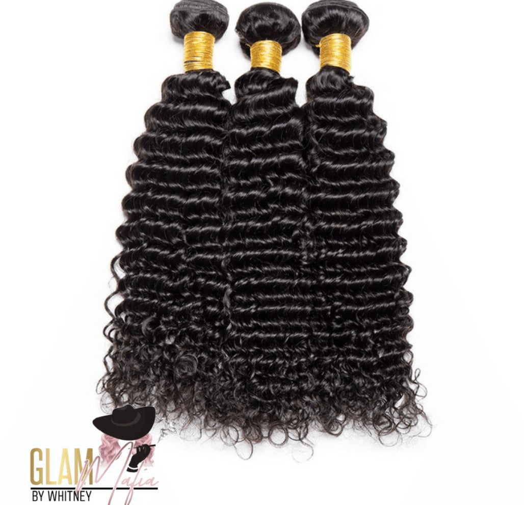 Image of Curly bundle deals